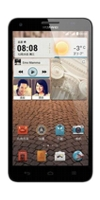HUAWEI HONOR 3X/Ascend G750